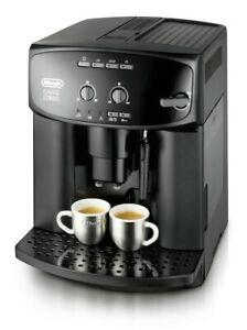Refurbished De'Longhi Cafe Corso ESAM2600 Bean to Cup Coffee Machine £161.99 with code @ delonghiuk ebay