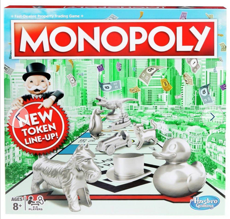 Monopoly £5 at tesco Allerton Road Liverpool