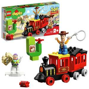 Duplo 10894 Toy Story Train £11.70 in Tesco