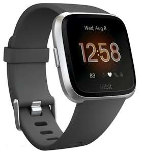 Fitbit Versa Lite offer: 10 off £60 + 1188 Boots Advantage Points £89 @ Boots