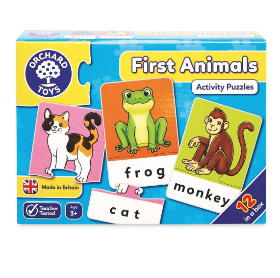 Children's Activity Puzzles 29p at Aldi Swinton