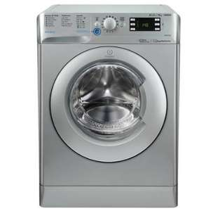 Indesit BWE91484X 9KG 1400 Spin Washing Machine £249.99 @ Argos