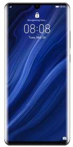 Huawei P30 Pro 128GB Dual Premium Refurbished (12 Months Warranty) £379.95 at Refurb Phone