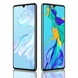 Huawei P30 Like New 128GB Smartphone £209 @ O2