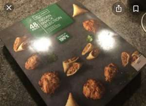 Aldi Indian Selection - 9p instore (Scotland)