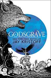 Godsgrave (The Nevernight Chronicle, Book 2) Kindle 99p @ Amazon