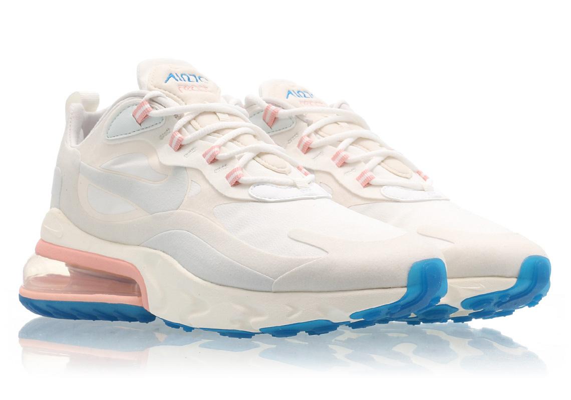 Nike Air 270 react ao4971100 mens size 6-14 - £50 seen instore @ JD Sports Teesside Park