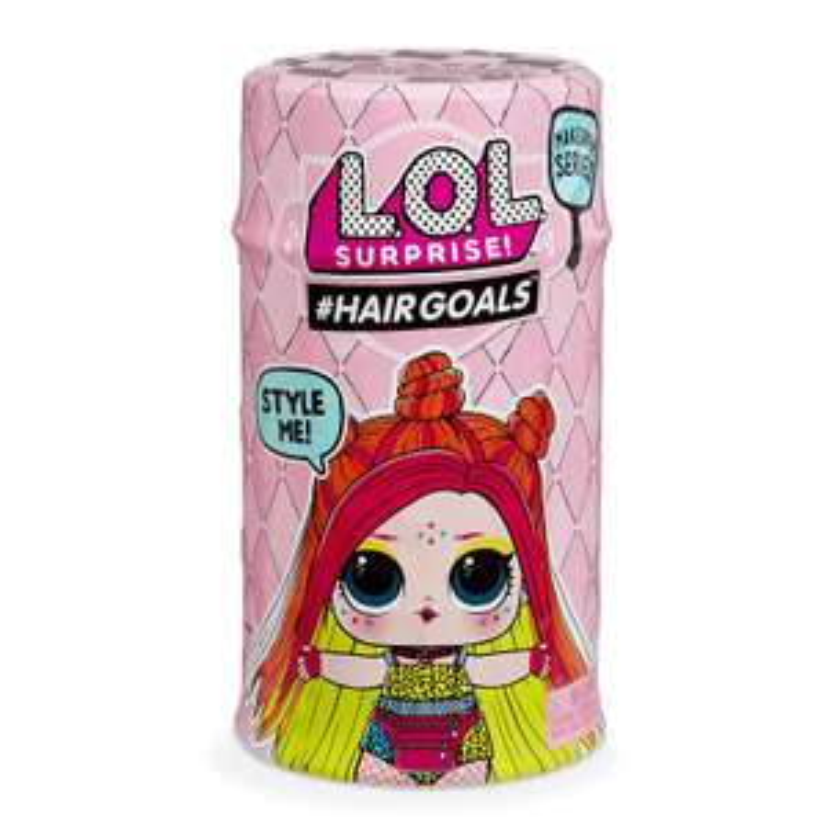 LOL hair goals series 2 £8 @ Morrisons (Walsall)