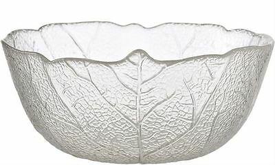 Luminarc Extra Resistant Glass Aspen Trifle Serving Bowl Glassware 27cm/3450ml, In Stock 26th January, £6.96 @ Amazon (+ £4.49 Non-Prime)