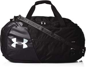 Under Armour Undeniable Duffel 4.0, Medium £27.95 Dispatched from and sold by Golfgear4less & Babythingz