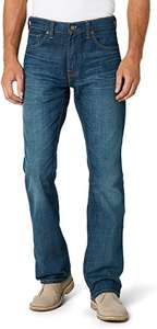 Levi's Men's 527 Slim Boot Cut Jeans now from £34 delivered at Amazon