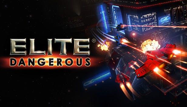 Elite Dangerous (PC) - £5.09 @ Humble Bundle Choice or £5.99 for everyone else