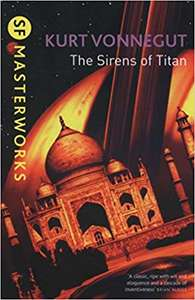 The Sirens of Titan £3.63 delivered at Amazon Prime / £6.62 Non Prime