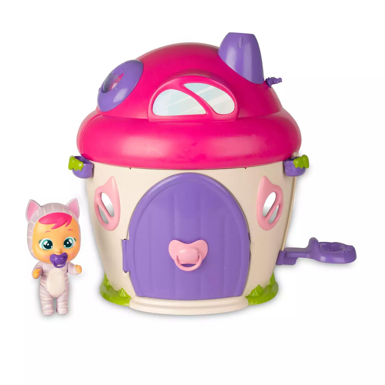 Cry Babies Katie Super House £10.50 @ Debenhams