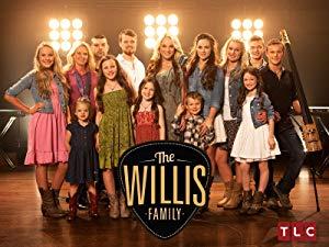 The Willis Family Season 1 (7 episodes) in HD for £1.49 @ Amazon Prime video