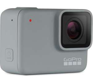 GOPRO HERO7 White Action Camera £117.99 @ Curry's