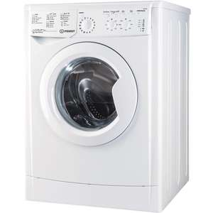 Indesit IWC91282 9kg 1200 Spin Washing Machine £199 @ Euronics