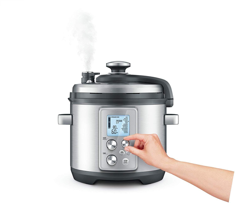 Sage Fast Slow Pro 6L pressure cooker £95 @ Amazon