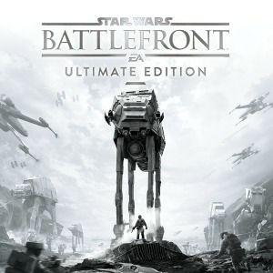 Star wars battlefront ultimate edition £3.99 PSN