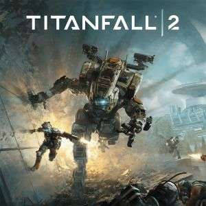 Ps4 Titanfall 2 Standard edition £3.99 PSN