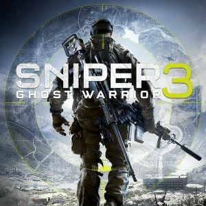 Ps4 Sniper ghost warrior 3 £9.49 PSN
