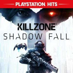 Ps4 Killzone Shadow Fall £8.99 PSN