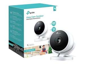 TP LINK KC200 Kasa Outdoor Cam - £74.98 + Free Delivery @ BT Shop