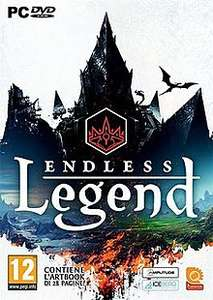 Endless Legend, Endless Space 2, Dungeon of the Endless (PC) Free to Play @ Steam