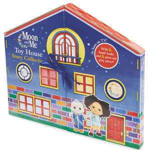 Moon and Me House Story Collection £6.99 at Aldi instore