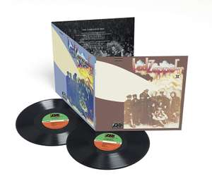 Led Zeppelin - II [Deluxe Edition Remastered Double Vinyl] - £17.99 (Prime) / £20.98 (non Prime) at Amazon