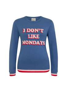 Joanie Clothing up to 70% Sale, Slogan Jumpers From £10/£14.00 Delivered T- Shirts from £8.80 From Joanie