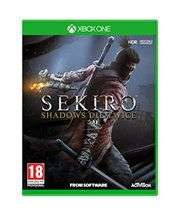 [Xbox One] Sekiro: Shadows Die Twice - £23.85 delivered @ Base