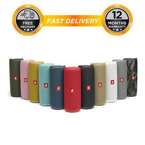 JBL Flip 5 Portable Bluetooth Waterproof Speaker £63.20 @ ebay hitechelectronics