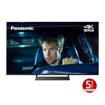 "Panasonic TX58GX800B 58"" Ultra HD 4K Smart LED TV £639.00 With Code + 5 Years Warranty + 2 Free Blu Rays @ PrcDirect (Free P&P)"