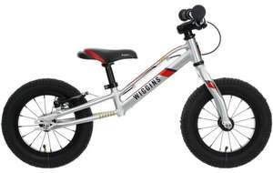 Wiggins Pau balance bike - £50 - Halfords - Click and collect only