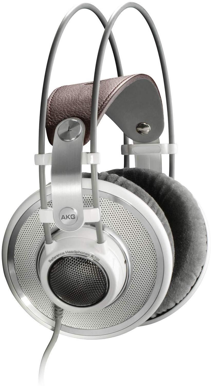 AKG K701 Open-Back, Over-Ear Premium Studio Reference Class Studio Headphones £70 Amazon