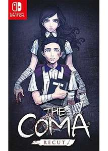 The Coma: Recut (Nintendo Switch) £12.85 @ Base.com