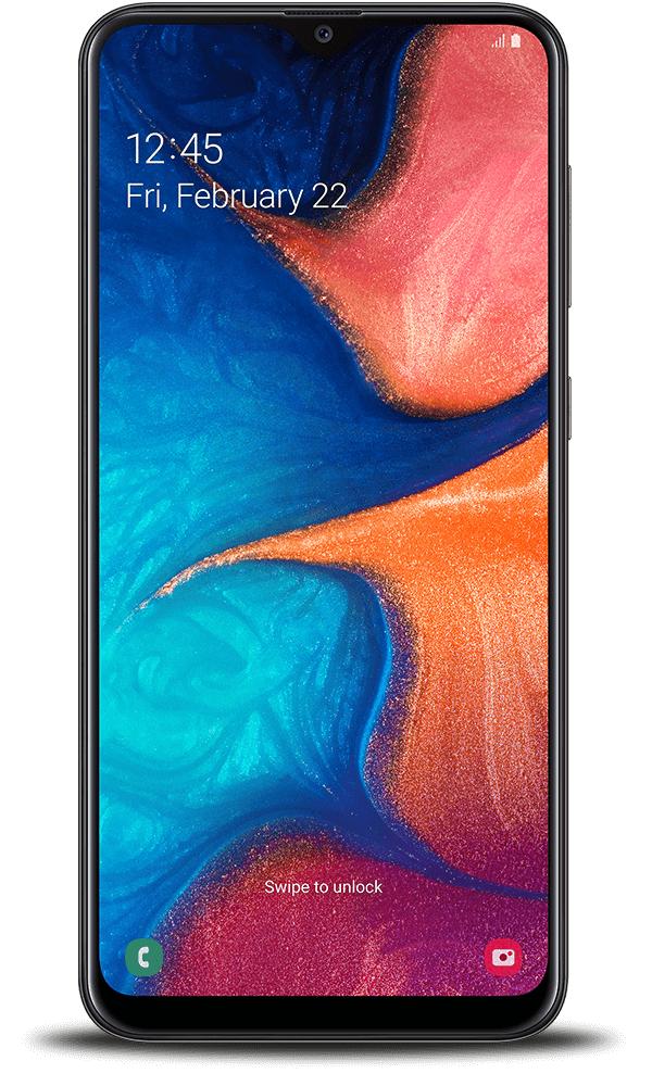 Samsung A20E £109 @ Vodafone Shop