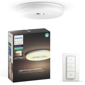 Philips Hue 32w Struana Bathroom ceiling light £102.99 @ Argos