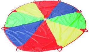 Chad Valley Giant Play Parachute - £6 + Free Click & Collect @ Argos