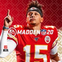 EA Sale @ PlayStation PSN US - Madden NFL 20 £23.09 / SuperStar Edition £30.79 / Ultimate SuperStar Edition £38.49