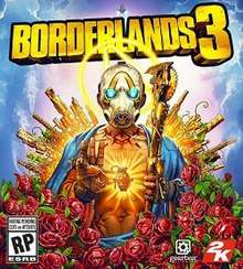 Borderlands 3 Golden key code (x 3 keys) for Free with code (Xbox One / Playstation 4)