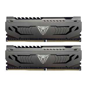 Patriot Viper Steel Series DDR4 16GB (2 x 8GB) 4000MHz Memory Kit £83.03 @ CCLOnline delivered