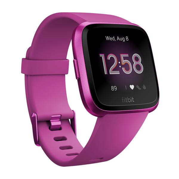 Fitbit Versa Lite Tracker at £98 + 5% Off (new customers) @ Tekzone