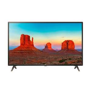LG 49UK6300PLB 49 inch 4K Ultra HD HDR Smart LED TV Freeview Play £309 With Code @ Richer Sounds