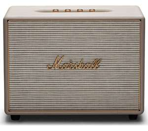 MARSHALL Woburn Wireless Multi Room Speaker £209.97 @ Currys