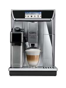 DeLonghi ECAM650.85.MS PrimaDonna Elite Experience Bean-to-Cup Coffee Machine £1199 @ Very