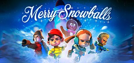 Free VR PC Game - Merry Snowballs [Steam]