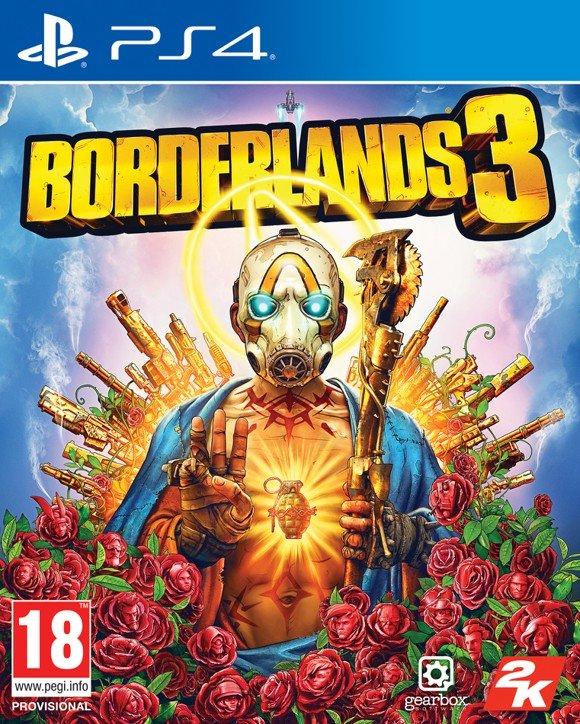Borderlands 3 (PS4) for £19.95 delivered @ Coolshop