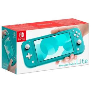 Nintendo Switch Lite (Brand New) £167.15 at The Game Collection